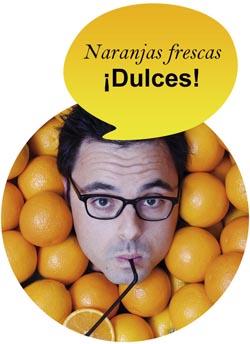 Naranjas Ruchey
