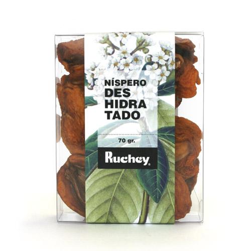 Nispero Deshidratado gourmet RUCHEY